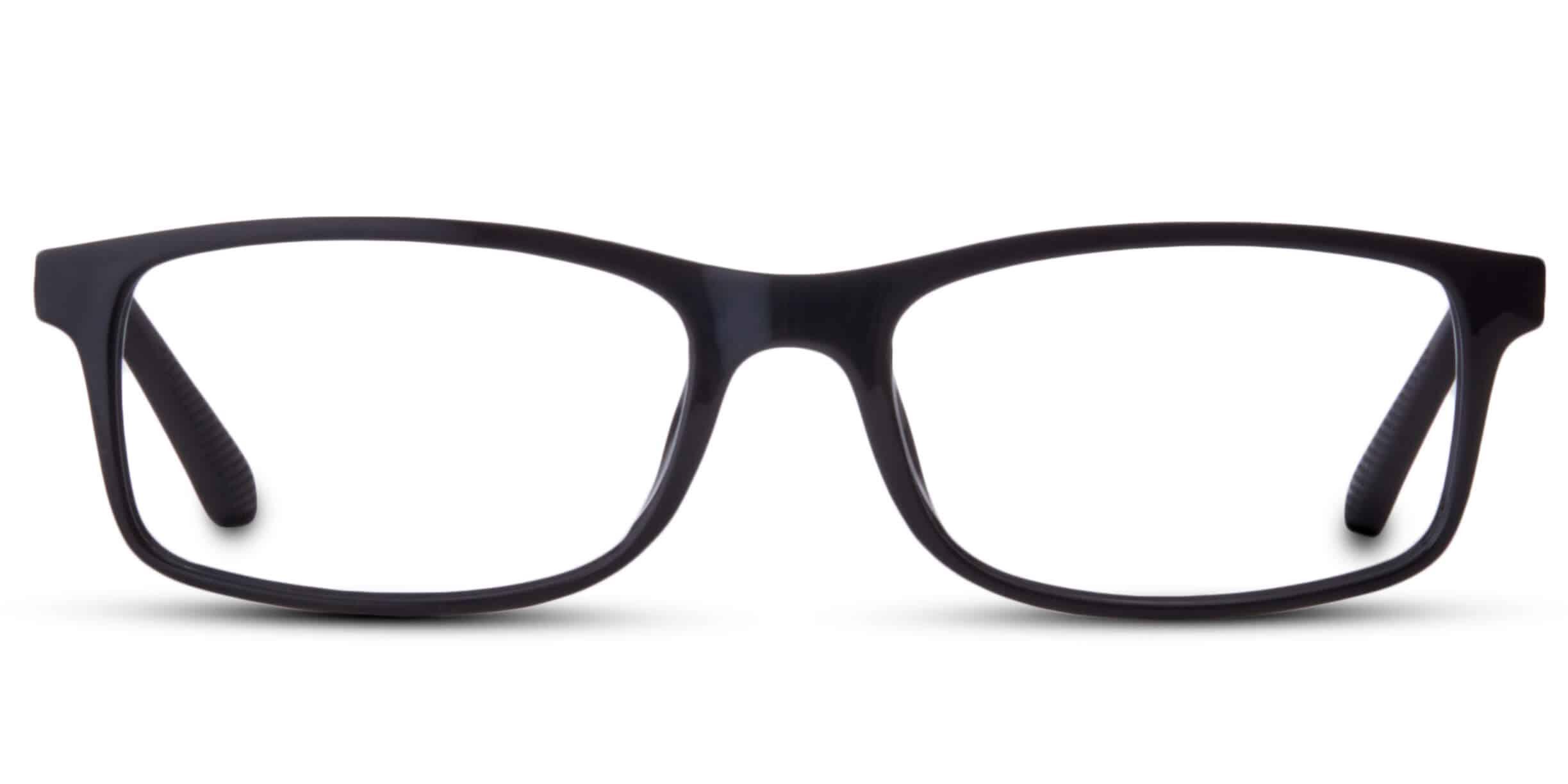 SEELINE- פלסטיק שחור עם מוטות אפורים