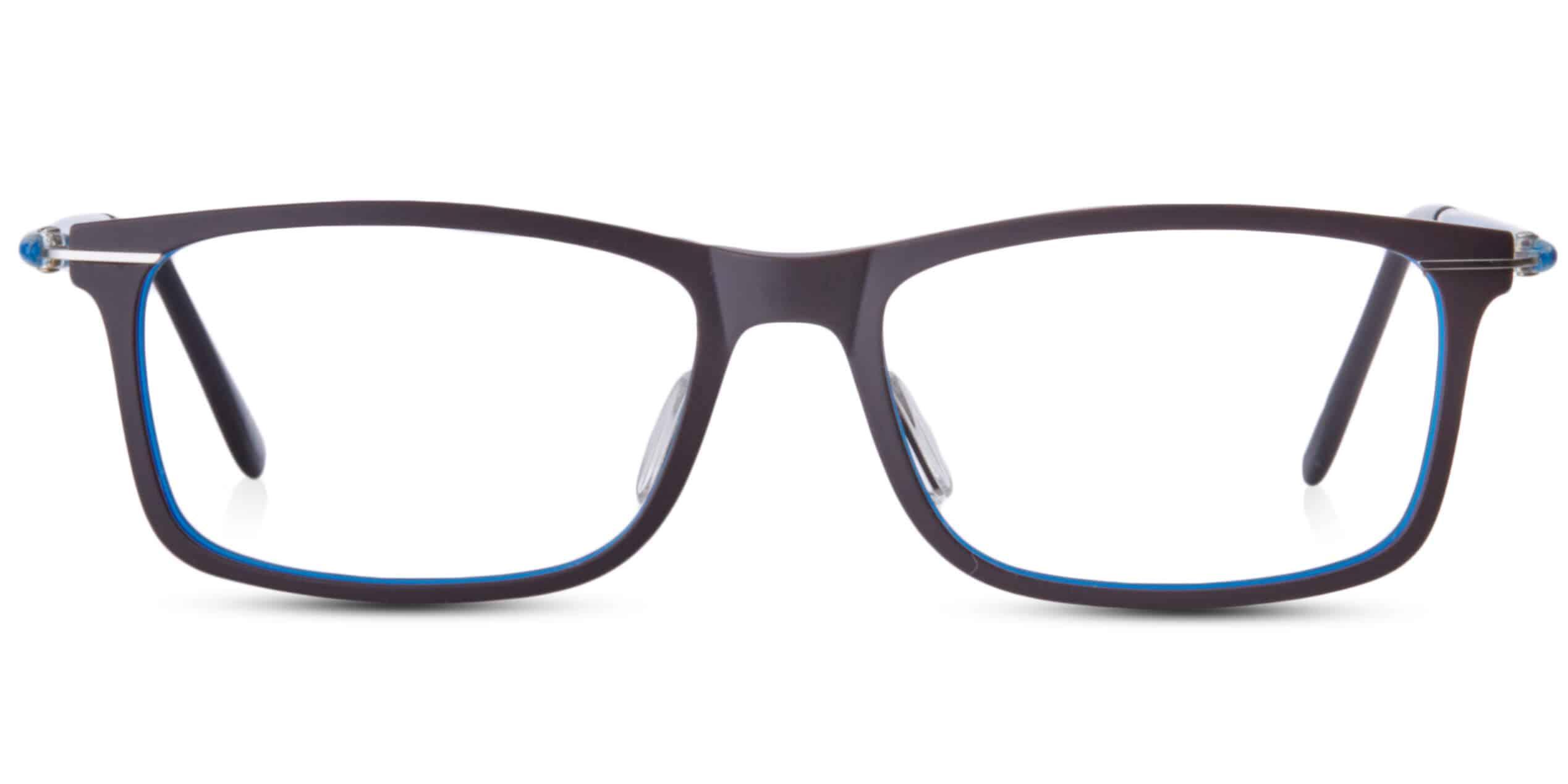 WILSON- פלסטיק כחול כהה