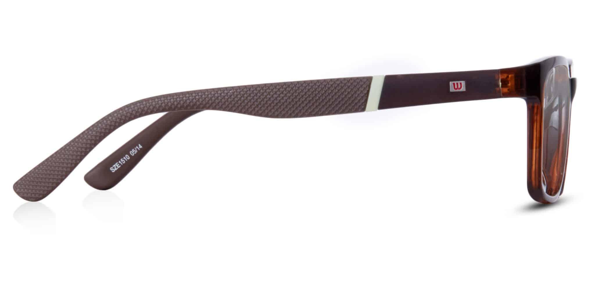 Wilson משקפי פלסטיק ספורטיביים
