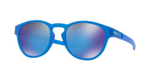 אוקלי לאץ' אקסריי כחול